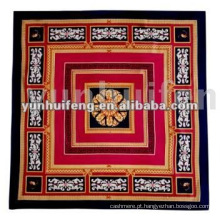 lenço de caxemira pashmina