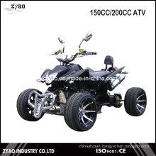 150cc/200cc Racing Quad with 12inch or 14inch Wheel, 4wheelers Racing ATV