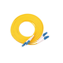 Kabel Patch Fiber Optik Single Model