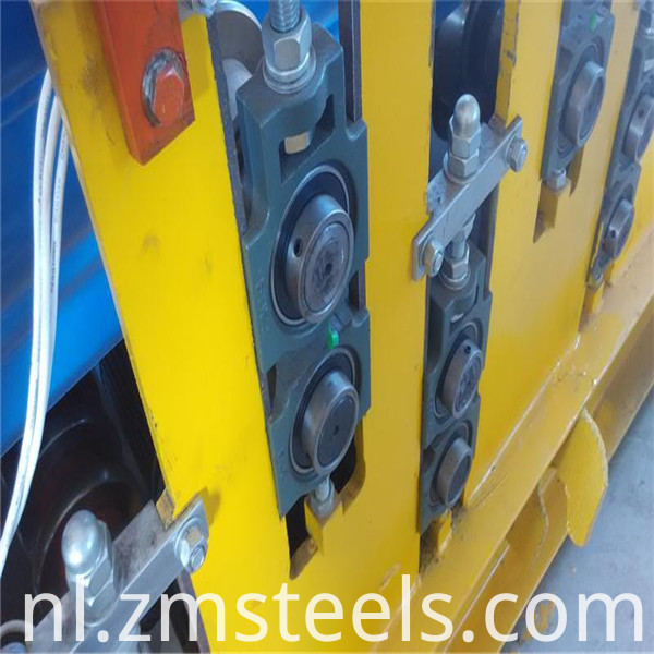 aluminium roofing sheets machines prices