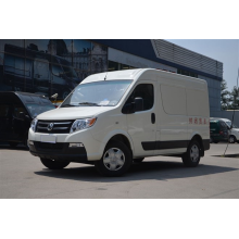 Multi-style Dongfeng Cargo Van  in factory