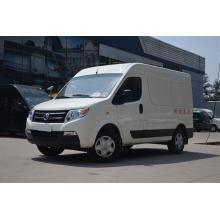 Van cargo multi-style Dongfeng en usine