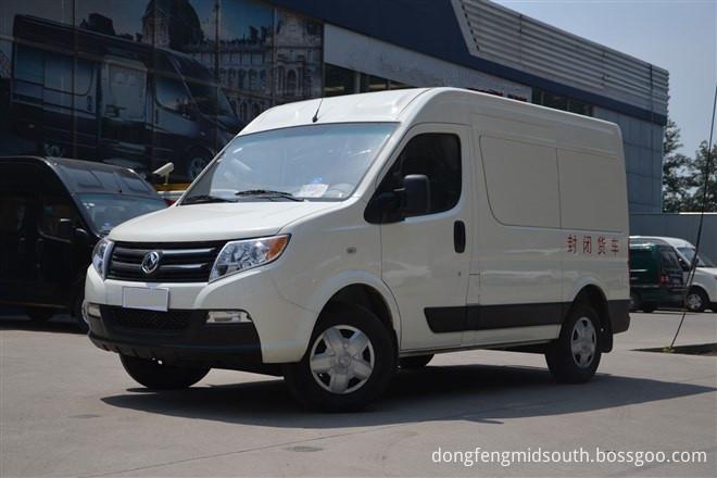 Dongfeng Cargo Van 2
