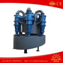 Hydrocyclone for Water Treatment Hydrocyclone Desander