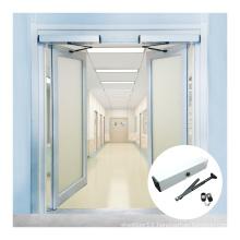 High Quality automatic door Auto swing door manufacturer 100kg swing door opener