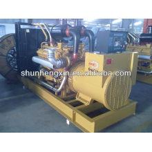 "220kw / 275KVA Shangchai (marca ""Dongfeng"") grupo gerador a diesel (6135BZLD)"