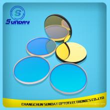 Filtre passe-haut optique de haute qualité 808nm 850nm Si Ge