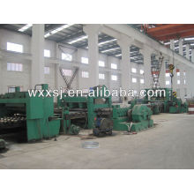 Stailess steel CTL line