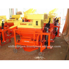 Maize Sheller tractor pto operated