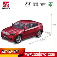 Hochgeschwindigkeitselektrisches Kinderrc-Autospielzeug mit Licht 1:14 Mini-rc Automodell