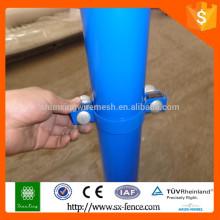 ISO9001 Anping Shunxing Fábrica Clips de vedação de arame / Clipes de vedação de arame / clipes de vedação de arame soldado
