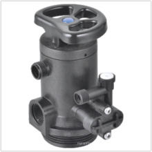 Manual Softener Valve with Down Flow Function (MSD2)