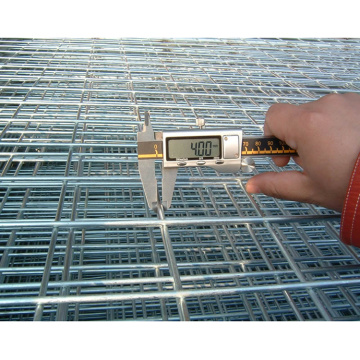 Premium Welded Wire Mesh Panel