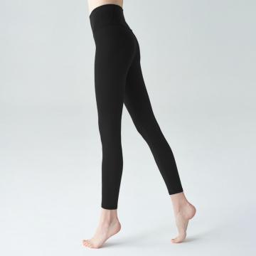 Leggings de ioga para ioga com umidade Wicking Dry Fit