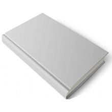 Impressão de offset de alta qualidade Impressão impressa de capa dura personalizada