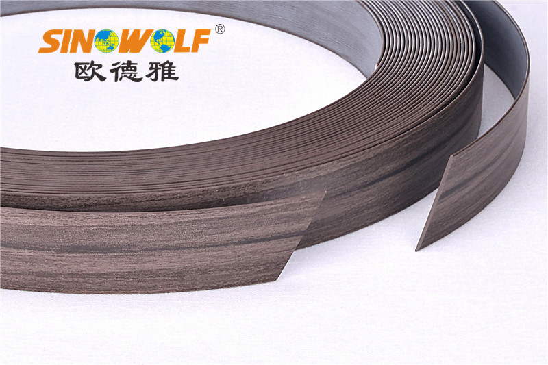 Formica Color series edge banding