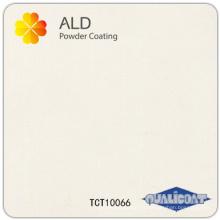 Revêtement en poudre de polyester époxy blanc (TCT10066)