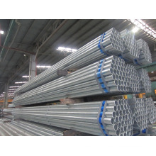 """1/2"""" to 8-5/8"""" Galvanized Tubes to BS, ASTM, KS, JIS with various grades..."""