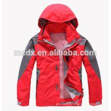 Europan estilo único fabricante de roupas casaco de esqui