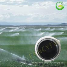 Liquid Organic NPK Foliar Fertilizer in Agriculture