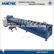 Best Quality and high speed auto purlin machine