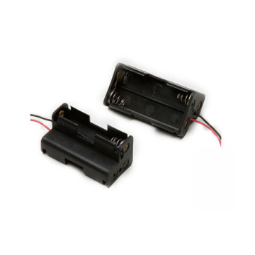 FBCB1149 AAA battery holder with wire