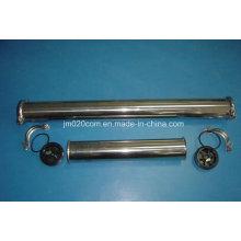 Ss Reverse Osmosis RO Membrane Housing Vessel 4040 pour traitement de l'eau