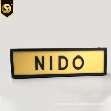 Printed Led Lightboxesx Classic Light Box Signs