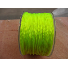 Builder Line, Nylon, Pink/Yellow