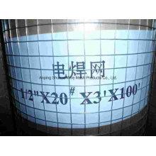 Geschweißte Maschendraht für Käfig / Filter