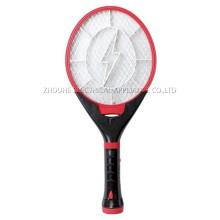 electronic mosquito swatter rechargeable mosquito killer with torch