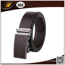 China Made Good Quality Leather Belt Automatic Buckle