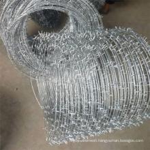 Low Price Hot Dipped Galvanized Razor Wire