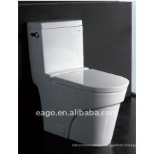 EAGO Ceramic One piece WC with UPC and CUPC