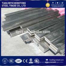 Barra lisa de aço inoxidável de superfície de 304 316 HL
