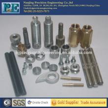 Kundenspezifische CNC-Bearbeitung ss316 Teile, Motorrad Teile