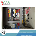 China manufacturer air cooled chiller refrigerator chiller air cooled water chiller