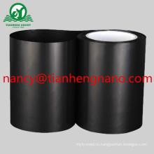 Черный цвет ЗЫ жесткой пленки для электронных продуктов Упаковка