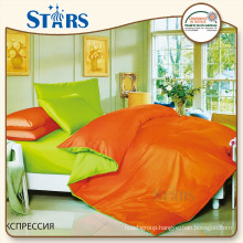 GS-FM-08 Oeko-Tex Standard durable colors polyester bedding fabric