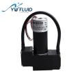 Микродиафрагменный воздушный насос, используемый для газоанализатора