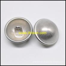 Botão de haste de forma meia bola em alta qualidade