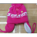 Soft Textile Crochet Baby Hat Wholesale