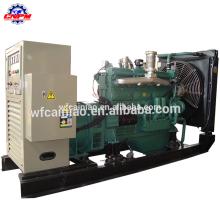 chinesischer Hersteller niedriger Kraftstoffverbrauch Generator 50kw Preis r4105zd