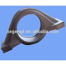 partes de carcasa de engranaje de hierro casr