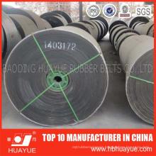 High Quality Ep Oil Resistant Rubber Conveyor Belt
