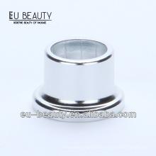 Aluminium-Stufenkragen FEA 15mm / Aluminium-Parfüm-Flaschenhalsband