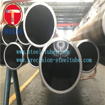TORICH EN10305-1 2002 GB/T3639-2009 Cold Drawn Steel Tubes