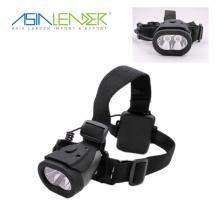 Nuevo diseño Super brillante 2pcs 1W LED faro