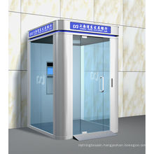 ATH-1 Closed ATM Cabin