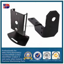 Métal adapté aux besoins du client emboutissant des pièces (WKC-208)